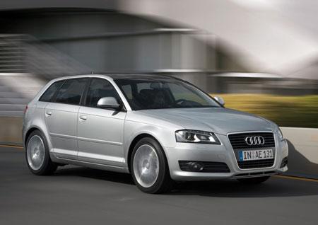 Audi A4 Premium - Audi - [Audi Cars Photos] 778