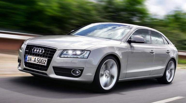 Audi A3 P2102 Fault Code - Audi - [Audi Cars Photos] 960