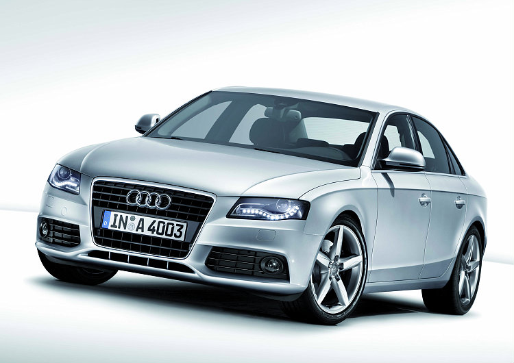 Audi A3 Road Tests - Audi - [Audi Cars Photos] 522