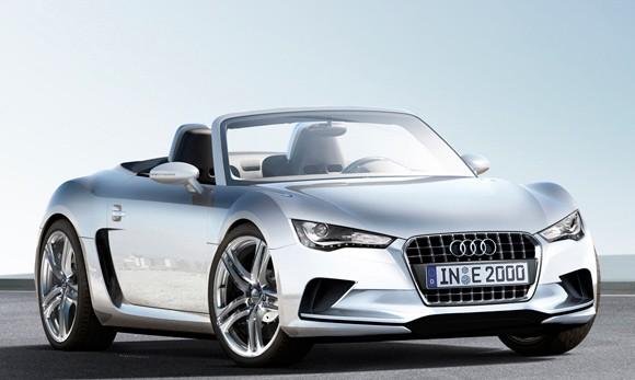 International Audi Spares Uppliers - Audi - [Audi Cars
