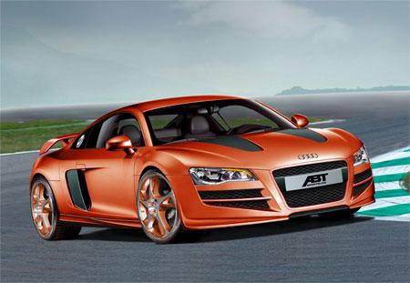 Audi Door Handle - Audi - [Audi Cars Photos] 716