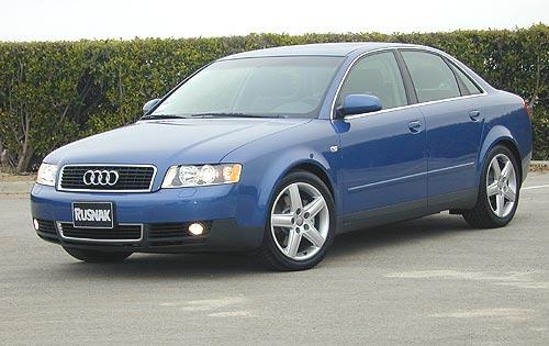 How To Reset Audi Key - Audi - [Audi Cars Photos] 764